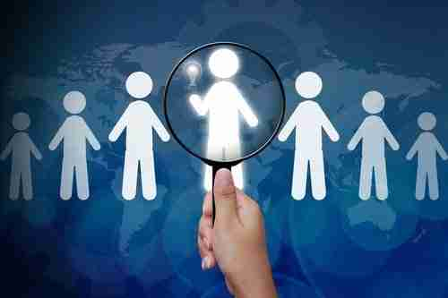 agencies that help find jobs